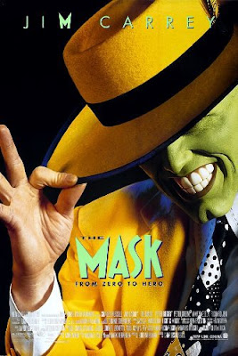 Sinopsis Film The Mask (1994)