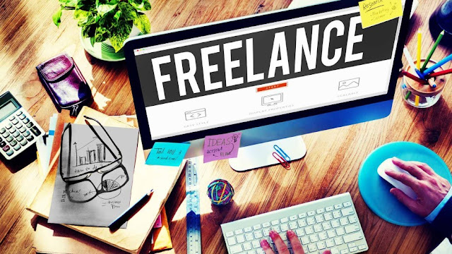 أفضل 10مواقع للعمل الحر عبر الإنترنت وتحقيق دخل شهري كبير .. بشرى للمبرمجين والمصميمن  .. !
