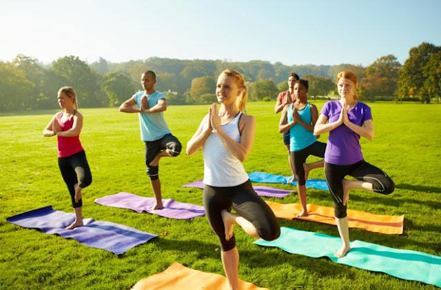 yoga-en-plein-air