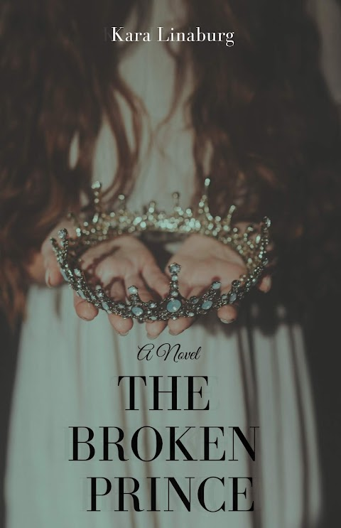 The Broken Prince: A Review