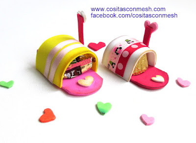 Envolturas-chocolates-san-valentín