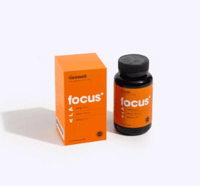 Viên uống bỗ não tỉnh táo tập trung neowell focus [review]