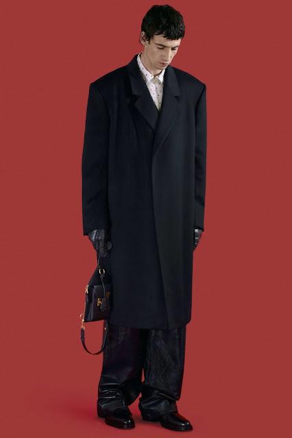 Dunhill - Outono Inverno 2021 Moda e Estilo Objetos de Desejo