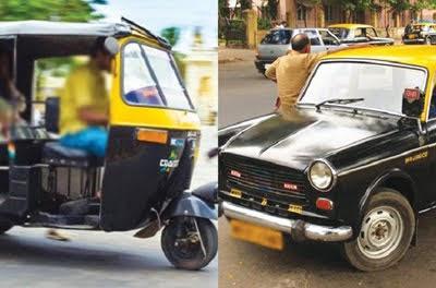 rikshaw Taxi