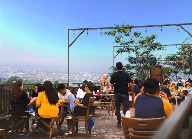 Cokelat Klasik Cafe Malang