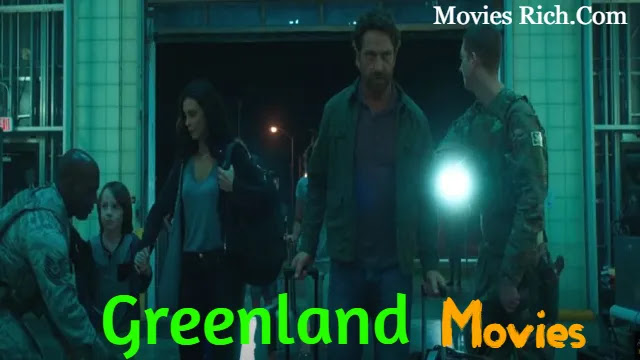 Greenland Movie Review Trailer Release Date