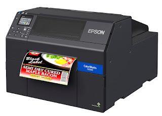 Epson C6500P