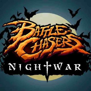 battle chasers nightwar apk, battle chasers nightwar apk mod