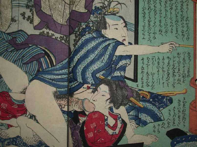 nude-erotic-japanese-woodblock-mirren