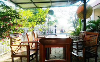 Hotel Jepara Murah