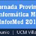 I Jornada Provincial de Informática Médica en Villa Clara. InforMed 2016