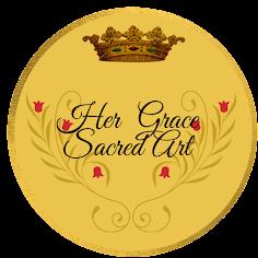 Her Grace Sacred Art Website