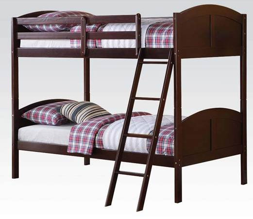 Bunk Bed (Twin/Twin)