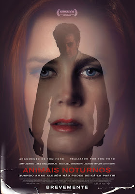 Animais Noturnos - Nocturnal Animals (2016) de Tom Ford