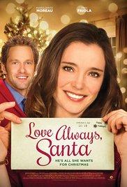 Watch Love Always, Santa Online Free Putlocker