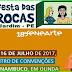 Prefeito de Belo Jardim planeja eventos do mês de julho