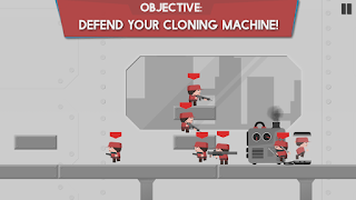 Download Clone Armies APK Mod