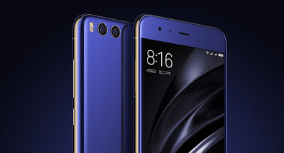 Xiaomi-Mi-6-blue Xiaomi Mi 6 Official Specs/Specifications, Value, Release Date, Mi 6 First Look - Design Android