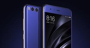Xiaomi Mi 6 Official Specifications/Specs, Price, Release Date, Mi 6 First Look - Design