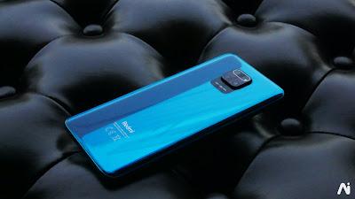 รีวิว Xiaomi Redmi Note 9s สมาร์ทโฟนสุดคุ้ม กล้องหลัง 48MP ครบจบ แรงด้วย Snapdragon 720G แรม 6GB อึดกว่าด้วยแบตเตอรี่ 5,020 mAh