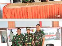 Anak -anak ingin jadi TNI berkat adanya Program TMMD Kodim 0808/Blitar