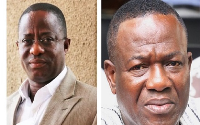 Volta North NPP not happy with appointments