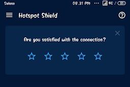 Aplikasi VPN gratis terbaik, versi Aemzone