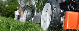 Lawn Mower Types