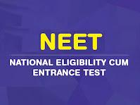 NEET 2021: National Eligibility Cum Entrance Test - Application Form