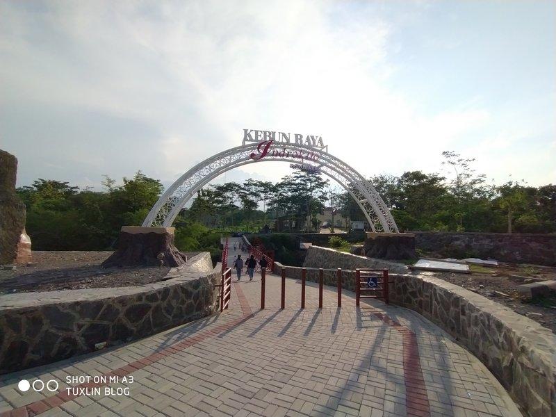 Hasil Foto Kamera Ultra Wide Angle Xiaomi Mi A3