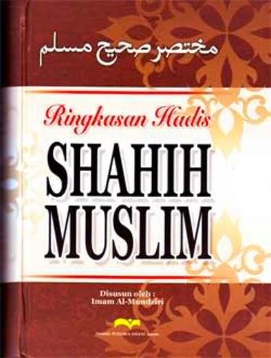 perawi hadis muslim