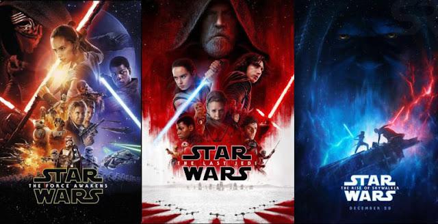 Star Wars, tercera trilogía. Una visión de conjunto | Por D. D. Puche