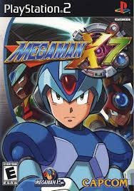 Mega Man X7 Pc Game  Free Download Full Version