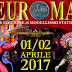Euroma 2017 Report!
