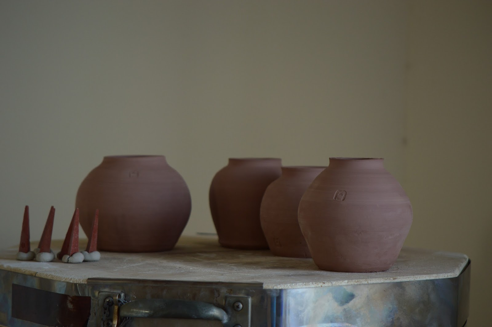 olla, pottery, amy myers ceramics