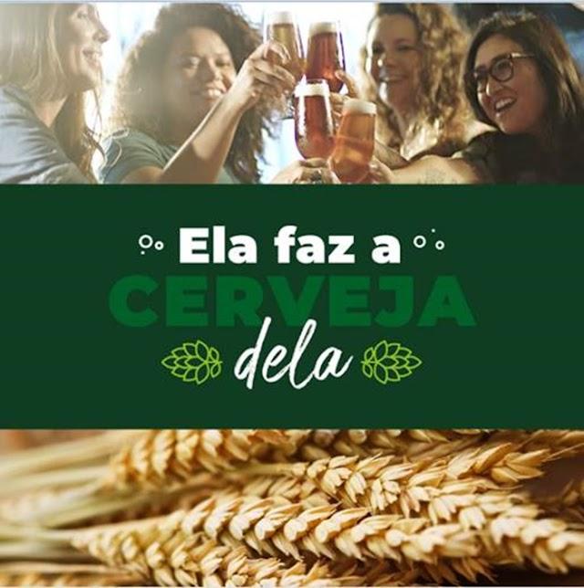 Dia Internacional da Mulher: Protagonismo feminino no universo de cervejas é mote da campanha do Pão de Açúcar
