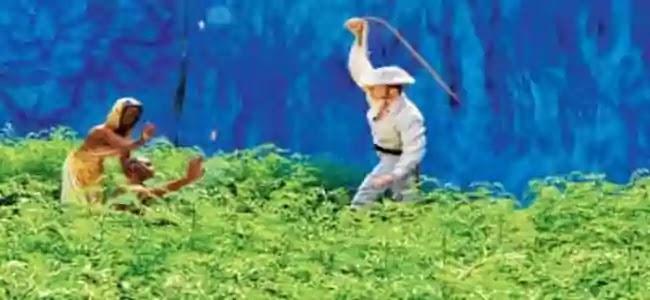 বাংলার নীল বিদ্রোহ