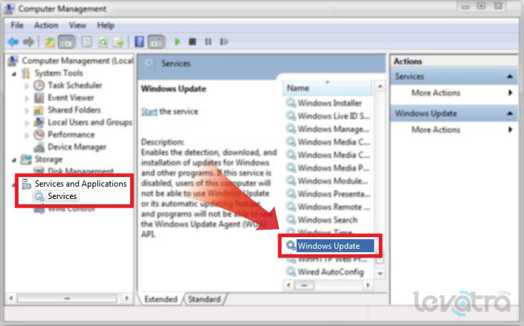 Cara Mengatasi Gagal Instal Windows Live Id Sign In