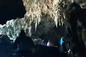 Panorama Indah Wisata Goa Mampu di Kabupaten Bone dan Misteri di Baliknya