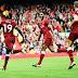 Liverpool está de volta à Champions