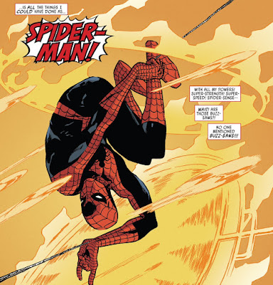 Marvel Saga. El Asombroso Spiderman 45. Aprendiendo a trepar de Dan Slott - Panini Comics