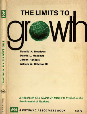 Meadows,  The Limits to Growth