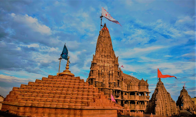 places to visit in Gujarat in Diwali