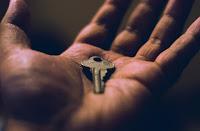 Key - by CMDR Shane on Unsplash