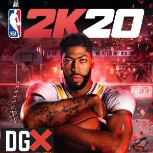 NBA 2K20 MOD dinero infinito 90.0.4
