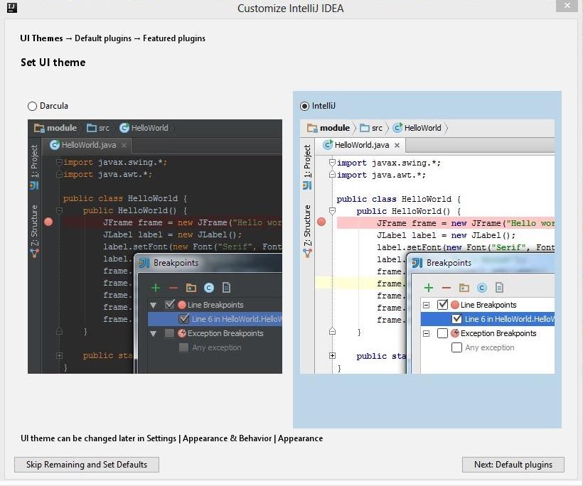 Kotlin Setup: Install IntelliJ IDEA for Windows