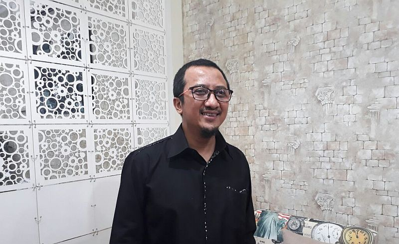 "Dulu Jurnalis Ini Bilang ""Buruk Muka"", Kini Medianya Dibeli Ustaz Yusuf Mansur"
