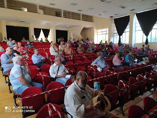 Οι εκλογές της ΕΣΚΑΝΑ -Ρεκόρ συμμετοχής 68 σωματεία !!!