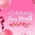 Celebrate #LoveMonth #OnlyAtRoyce!