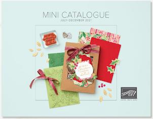 Mini Catalogue July - December 2021